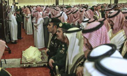 Роковое лето. Саудовская Аравия лишилась еще одного принца