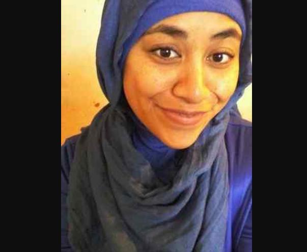 Сорванный хиджаб оценен властями в 5 миллионов рублей