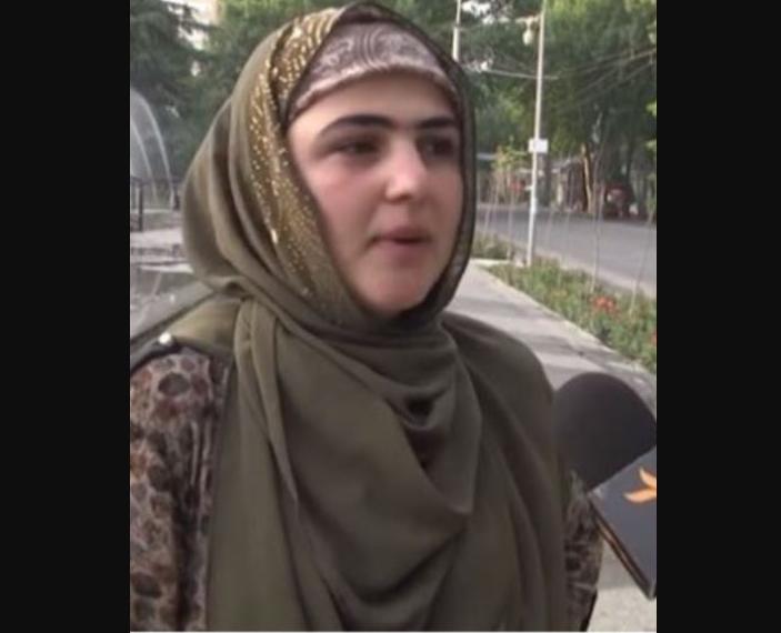 В Душанбе с таджичками в хиджабах сделали немыслимое