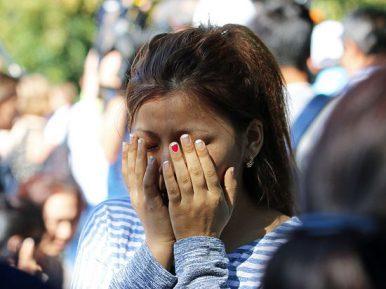 Суд пожалел фигурантов дела о гибели молодых киргизок при пожаре в Москве