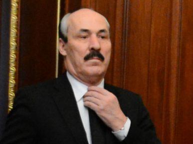 Абдулатипов: 80% всех терактов произошли в Дагестане