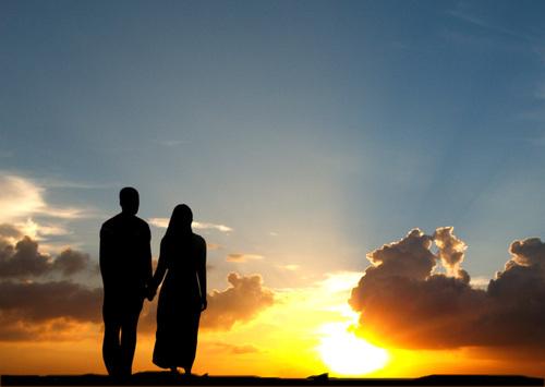 Программа против разводов приносит первые плоды в Чечне