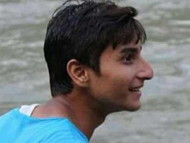 19-летний Али погиб, выполняя задание «на спор»
