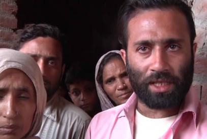 Верующие с утра пришли в мечеть и испытали шок от увиденного