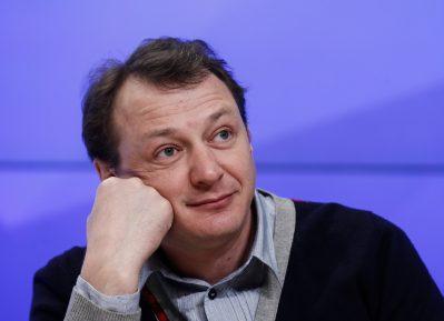 Марат Башаров снимется в фильме «Мулла»