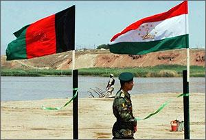 Сгнили по пути в Россию. Между Афганистаном и Таджикистаном разгорается фруктовый скандал