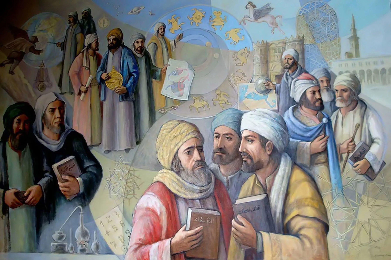 Цивилизационный проект исламского мира