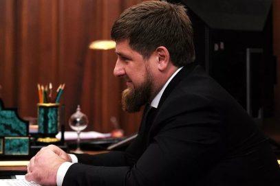 Глава Чечни занялся возвратом российских детей войны из Ближнего Востока