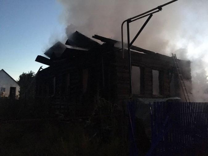 Гульшат погибла, обнимая сына. Стали известны подробности страшного пожара в Башкирии