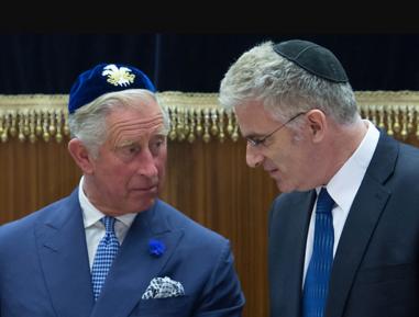 Иудеи потребовали разобраться с «Мусульманской Проблемой»