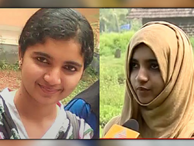 Девушка сбежала из дома, а вернулась мусульманкой
