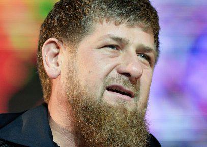 """Кадыров высказался о скандальном матче """"Ахмат""""-""""Зенит"""""""