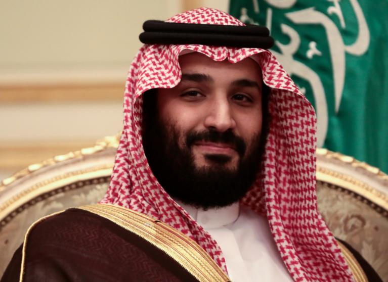 Фото малолетнего наследного принца Саудовской Аравии всколыхнули Twitter
