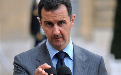 Асад крепко оскорбил ближневосточного союзника Путина