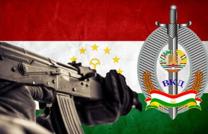 Лихие 90-е. МВД Таджикистана высказало громкие обвинения в адрес Ирана (ВИДЕО)