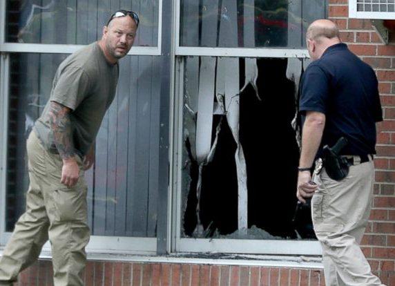 Губернатор не сдержал эмоций, комментируя взрыв в мечети