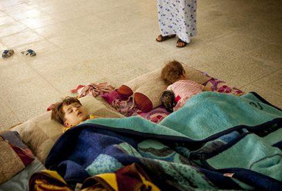Названо число российских детей, увезенных в Сирию и Ирак