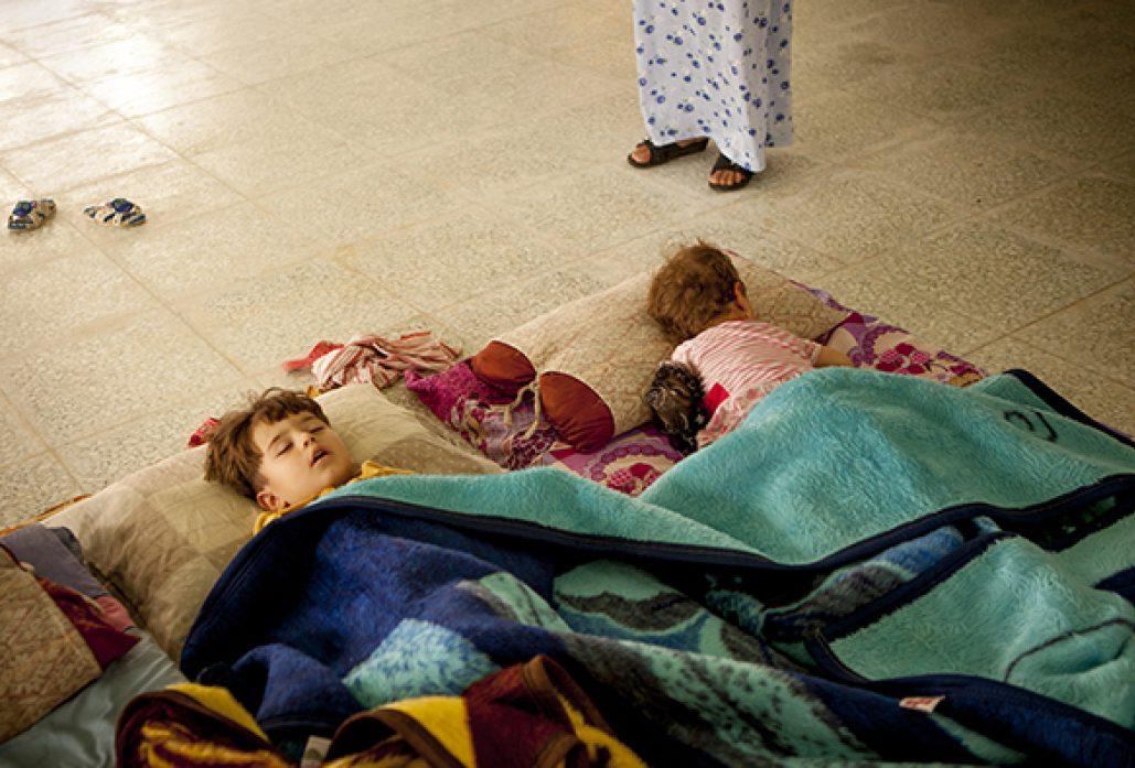 Исламисты вывезли из Российской Федерации 350 детей, восновном— изЧечни иДагестана