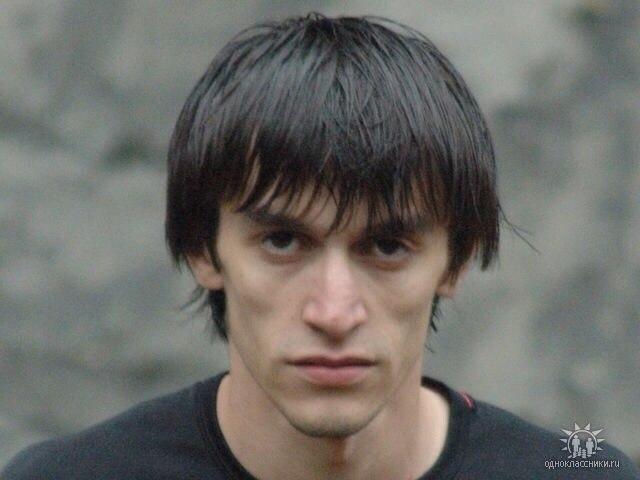 Герой России Магомед Нурбагандов. Фото: Одноклассники