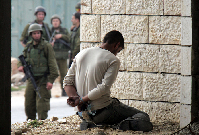 Израиль рассмотрит законодательный проект овведении смертельной казни для террористов