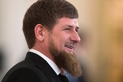 Учитель выразил надежду в отношении Кадырова