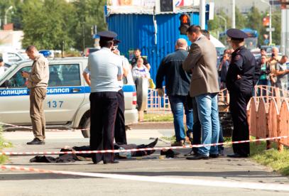 ИГИЛ взяло ответственность за резню психа в Сургуте