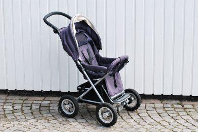 Правила выбора подходящей детской коляски