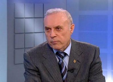 У ИГИЛ «обломилось». Ветеран «Альфы» исключил версию теракта в Сургуте