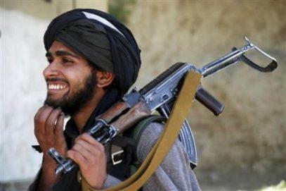 США неожиданно отреагировали на призыв талибов покинуть Афганистан