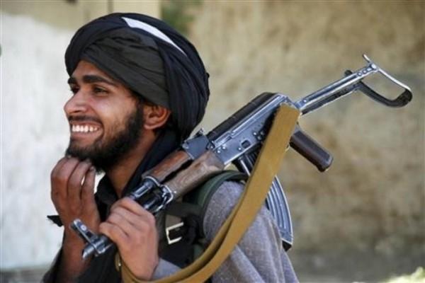 Член «Талибана»