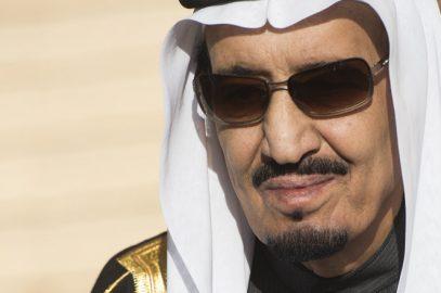 Саудовский король сделал широкий жест паломникам из Катара