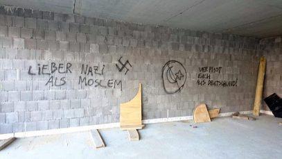 Ультраправые Германии объявили войну мусульманам