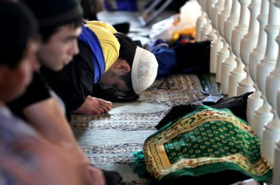 Таджикских мусульман солидно оштрафуют за этот проступок в Курбан-байрам