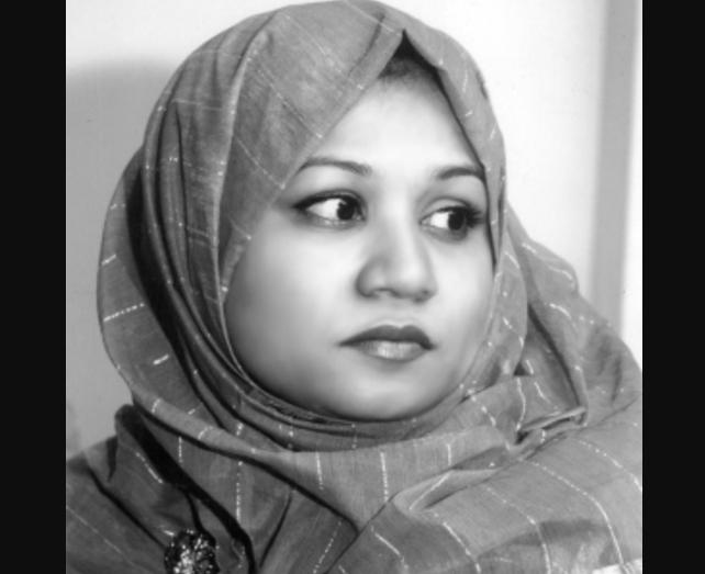 Мусульманка выбила из обидчика признание в нацизме (ВИДЕО)