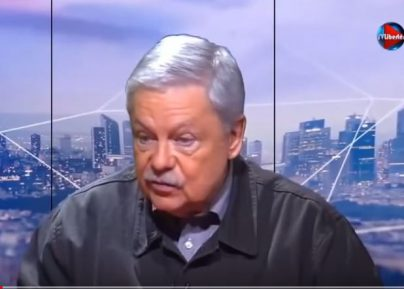 Международный эксперт-криминалист раскрыл секрет о лидерах ИГИЛ (ВИДЕО)