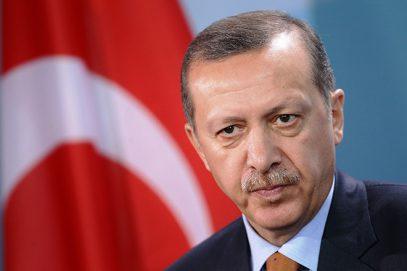 Эрдоган сделал резонансное заявление о российских С-400