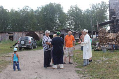 Мусульмане Екатеринбурга — как бороться с терроризмом