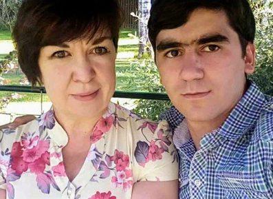 Российская телеведущая вышла замуж за мусульманина и приняла ислам