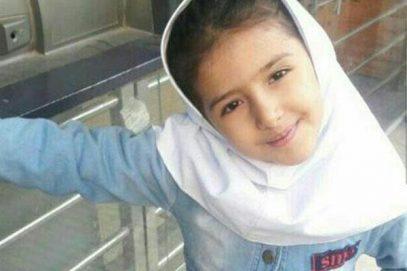 Насильника семилетней девочки в Иране настигла кара (ФОТО 18+)