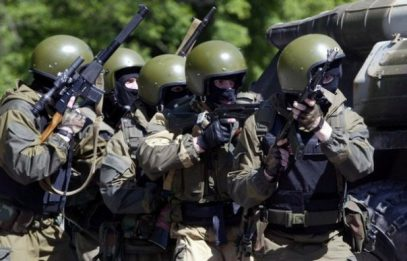 НАК объявил о нейтрализации боевиков ИГИЛ на Кавказе