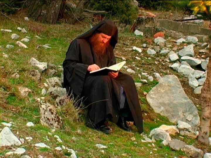 В древности монахи тайно изучали ислам? На горе Афон найдена первая мусульманская литература