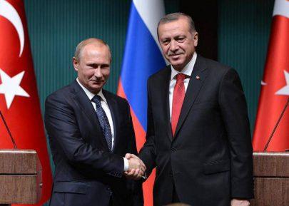 СМИ узнали размер рекордной платы Турции за российские С-400