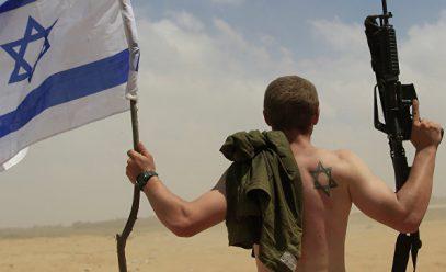 Объявлен условный враг в крупнейших военных учениях Израиля