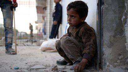 В России решили, что делать с возвращаемыми из Сирии детьми, у которых не нашлись родные