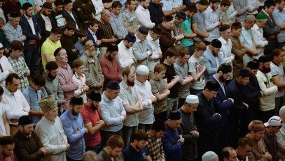 Свердловский муфтий рассказал о настроениях мусульман после митинга в Грозном (ВИДЕО)