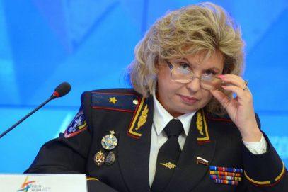 Кадыров рассказал об изучении Москальковой списков «расстрелянных» жителей Чечни
