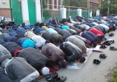 Мусульмане Екатеринбурга выиграли очередной суд за право построить мечеть