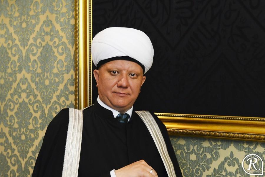 Альбир Крганов