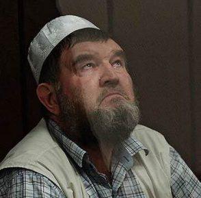 Имам Велитов этапирован в Вологду
