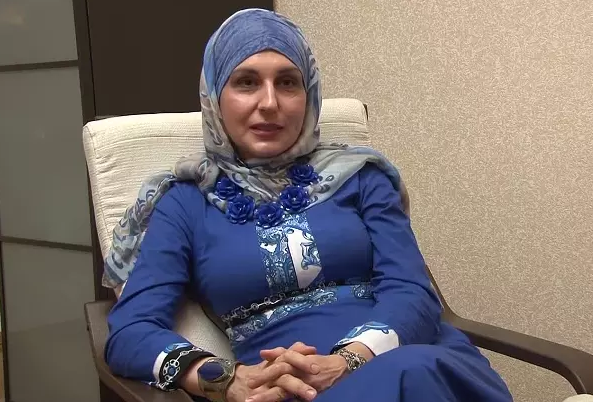 Психолог Ольга Павлова расскажет о проблемах и личном опыте социализации в исламском пространстве